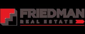 Friedman-Logo