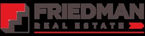 Friiedman-Logo