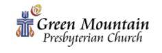 Green Mountain Presbyterian Church Logo