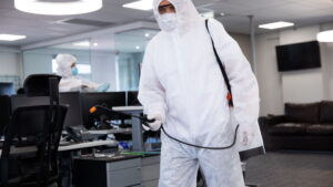 Commercial Cleaning Services For Your Corporate Office