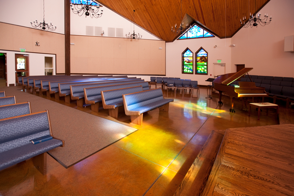 Keeping Your Church Clean During COVID-19