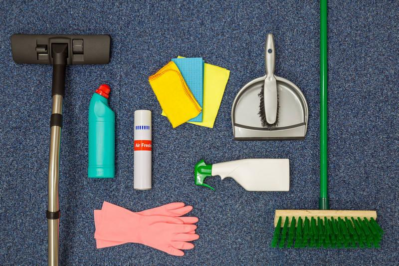 What Are Commercial Janitorial Services?