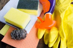 What is Included in Commercial Cleaning?