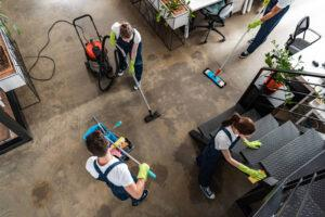 what are Office Cleaning Services?