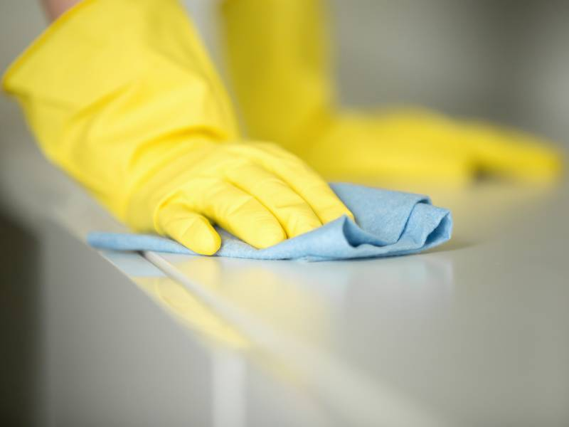 What Are Medical Office Cleaning Services