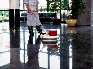 Why Hire A Commercial Cleaning Company