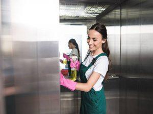 Do You Need Commercial Janitorial Cleaning