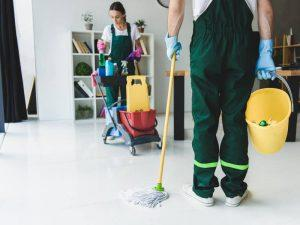 How Do You Find Responsive Office Cleaning Services