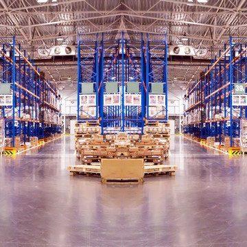 Manufacturer & Distribution